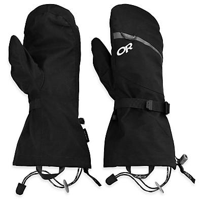 Outdoor Research MT Baker Shell Mitt