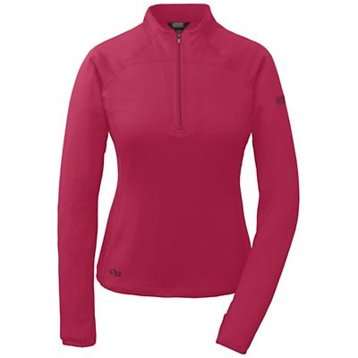 Outdoor Research Women's Radiant LT Zip Top
