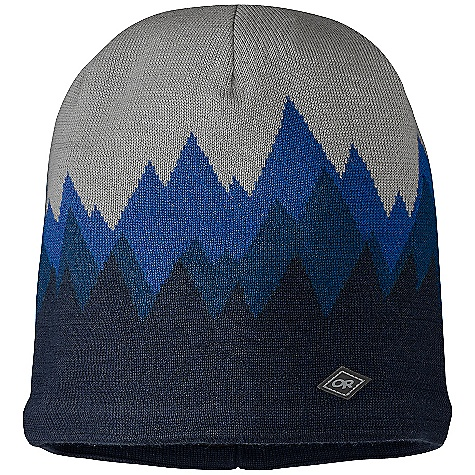 photo: Outdoor Research Range Beanie winter hat