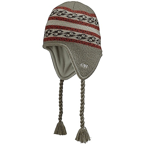 photo: Outdoor Research Salish Hat winter hat