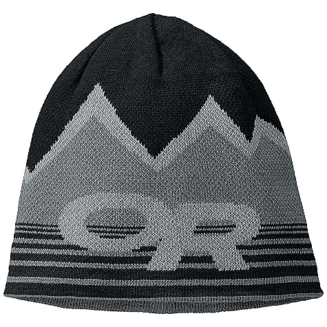photo: Outdoor Research Town Wall Beanie winter hat