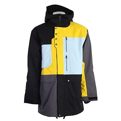 Armada Static Ski Jacket 2011 - Men's