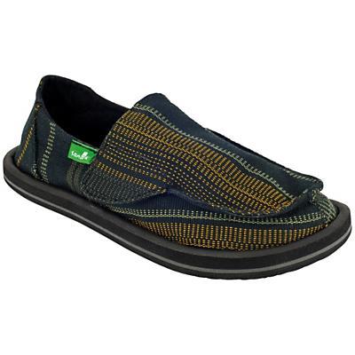 Sanuk Kids' Donny Shoes