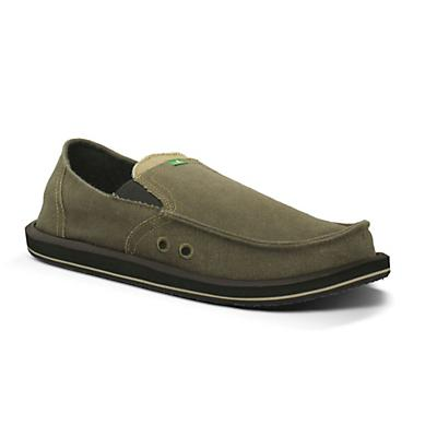 Sanuk Men's Pick Pocket
