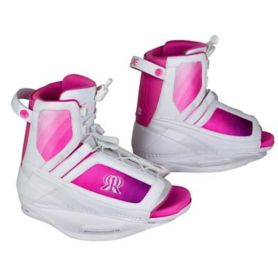 Ronix Luxe Wakeboard Bindings - Women's