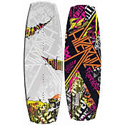 Hyperlite Franchise Wakeboard 142 - Men's