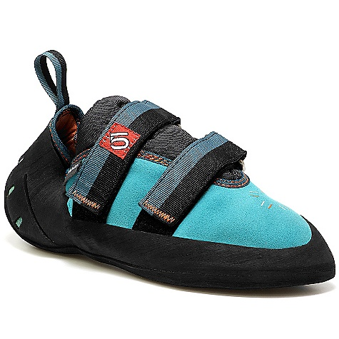 photo: Five Ten Anasazi LV climbing shoe