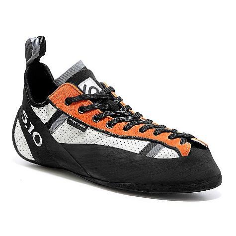 photo: Five Ten Newton climbing shoe