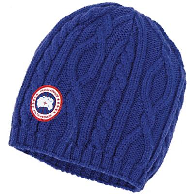 Canada Goose Women's Cable Knit Beanie