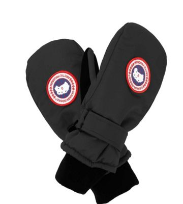 Canada Goose Youth Down Mitt