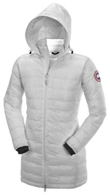 Canada Goose Women's Camp Down Hooded Jacket