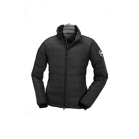 photo: Canada Goose Camp Jacket down insulated jacket