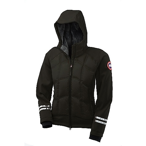 photo: Canada Goose Women's HyBridge Hoody
