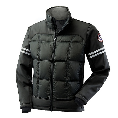 photo: Canada Goose HyBridge Jacket down insulated jacket