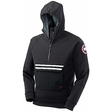 photo: Canada Goose Tremblant Pullover