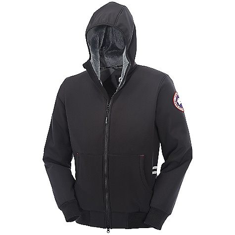 photo: Canada Goose Tremblant Full Zip Hoody soft shell jacket