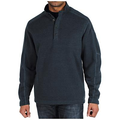 ExOfficio Men's Alpental Pullover