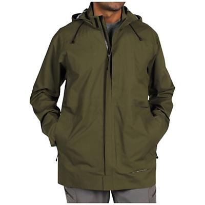 ExOfficio Men's Rain Logic Parka