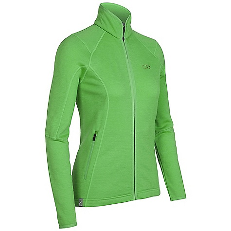 photo: Icebreaker Cascade Full Zip