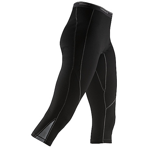 photo: Icebreaker Express Legless base layer bottom