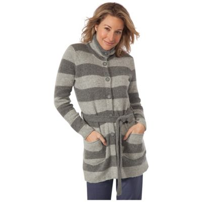 Horny Toad Women's Heartfelt Long Sweater