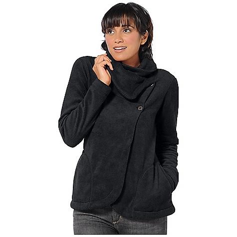 photo: Toad&Co Wrapture Fleece fleece jacket