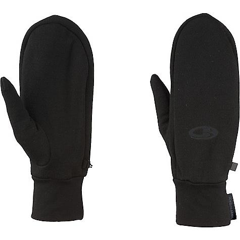 photo: Icebreaker Realfleece Mitten fleece glove/mitten