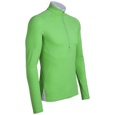 Icebreaker Men's LS Sprint Zip