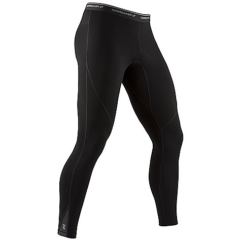 photo: Icebreaker 260 Midweight Pursuit Legging performance pant/tight