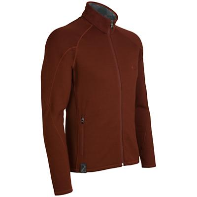 Icebreaker Men's Sierra Full Zip