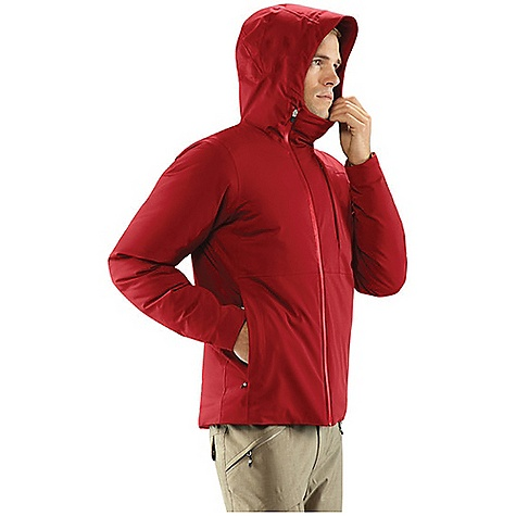 photo: Nau Rheostat Jacket down insulated jacket