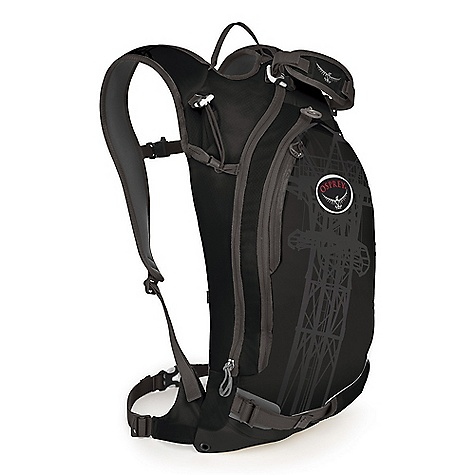 photo: Osprey Karve 11 winter pack