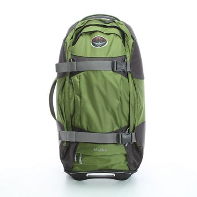 Osprey Shuttle 28IN/80L Travel Pack