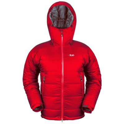 Rab Men's Neutrino Plus Jacket