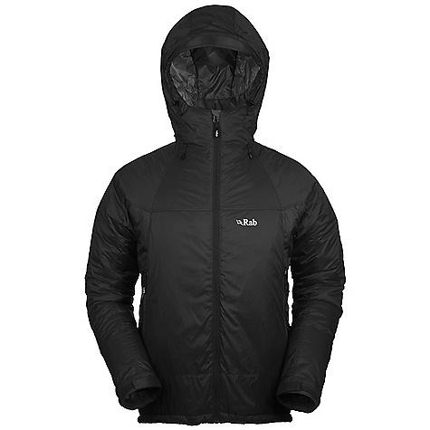 photo: Rab Photon Jacket synthetic insulated jacket
