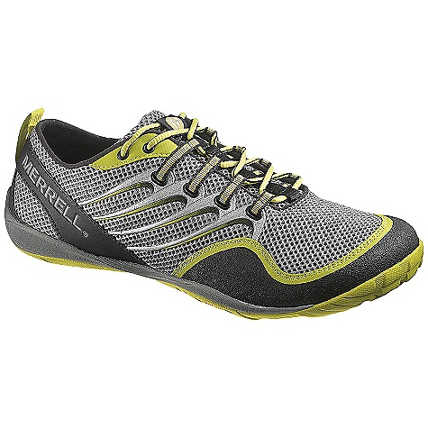 photo: Merrell Men's Barefoot Trail Glove barefoot/minimal shoe