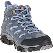 Merrell Women's Moab Mid WaterProof