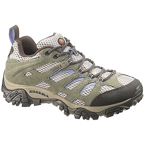 Click here for Merrell Women's Moab WaterProof Shoe prices