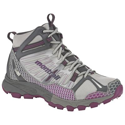Montrail Women's Badrock Mid OutDry Boot
