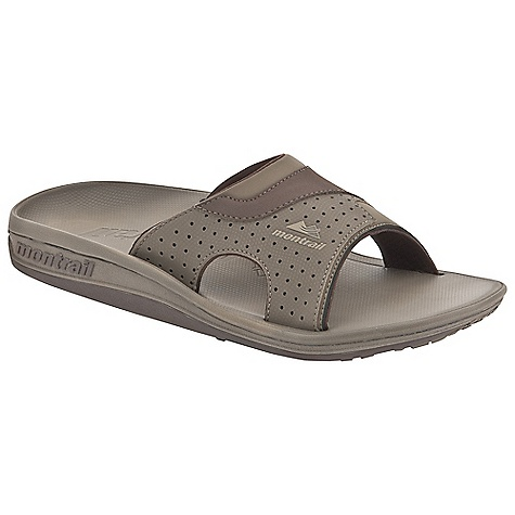 photo: Montrail Lithia Slide flip-flop