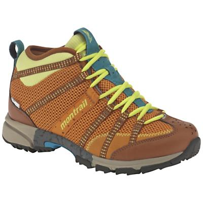 Montrail Women's Mountain Masochist Mid OutDry Boot