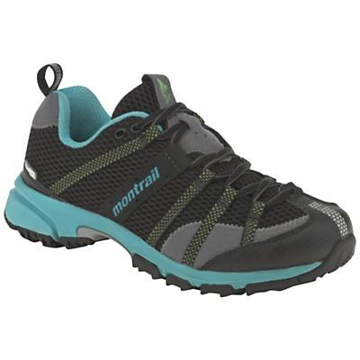 Montrail Women's Mountain Masochist OutDry Shoe
