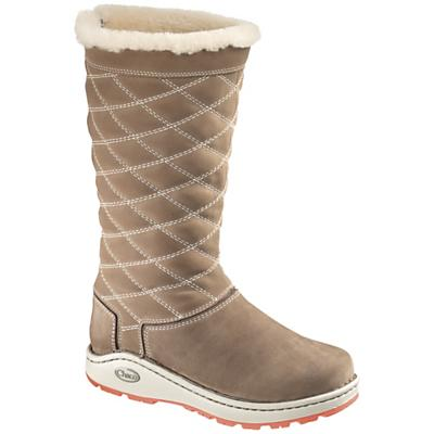 Chaco Women's Arbora Tall Waterproof Boot