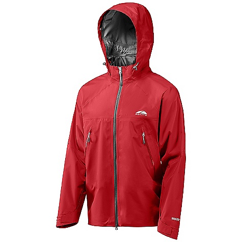 GoLite Ashdown Pro Shell 3-Layer Jacket