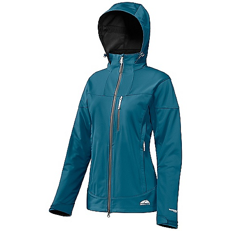 GoLite Borrego Windstopper Softshell Jacket