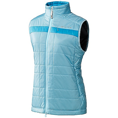 photo: GoLite Women's Cady Synthetic Vest synthetic insulated vest