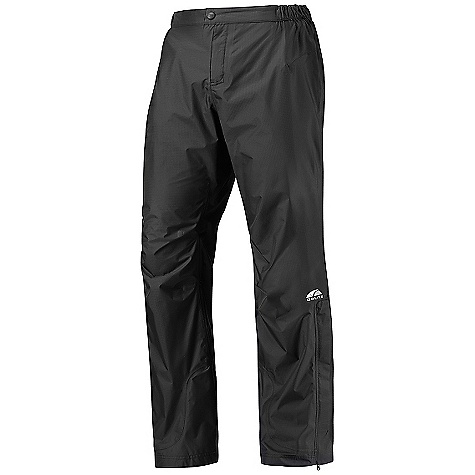 GoLite Currant Mountain Paclite 2-Layer Pant