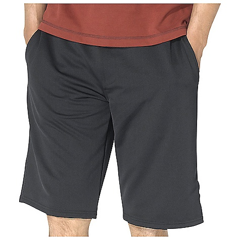 photo: prAna Ardha Knit Short active short