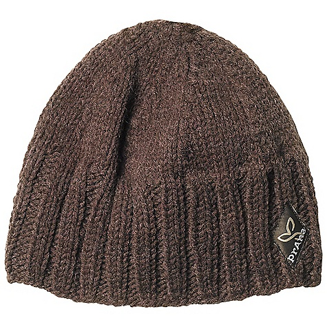 photo: prAna Base Beanie winter hat