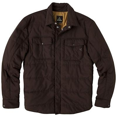Prana Men's Belay Insulated Jacket